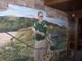 Recent Murals